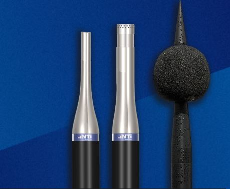 Measurement Microphones